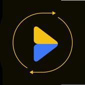 Video Converter - MP3 Cutter and Ringtone Maker icon
