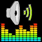 Sound Analyser PRO icon
