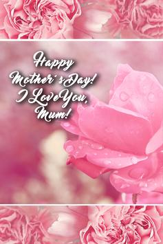 Mother's Day Wishes poster
