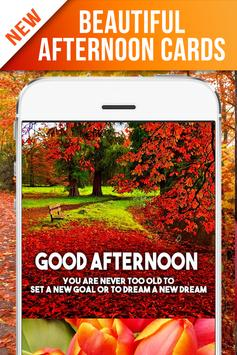 Good Afternoon Images poster