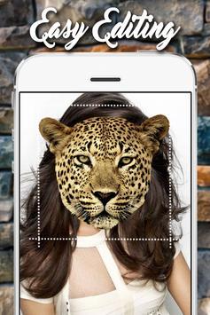 Animal Stickers screenshot 1