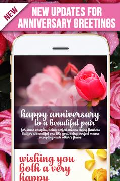 Happy Anniversary Cards apk screenshot