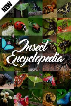 Insect Encyclopedia poster
