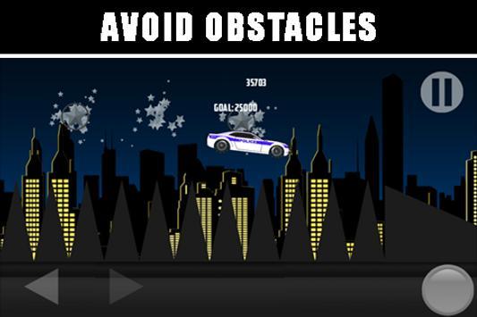 Police Racing screenshot 2