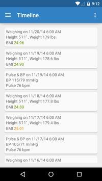 Health by Zeplia screenshot 5