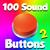 100 Sound Buttons 2 APK