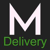 Mahakirana Delivery icon