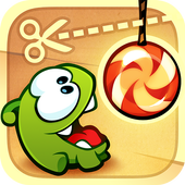 Cut the Rope FULL FREE icon