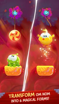 Cut the Rope: Magic poster