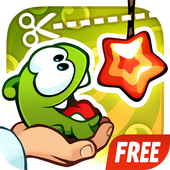 ikon Cut the Rope: Experiments FREE