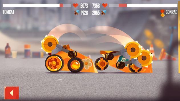 CATS: Crash Arena Turbo Stars apk تصوير الشاشة