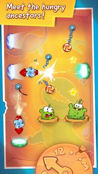 Cut the Rope: Time Travel screenshot 16