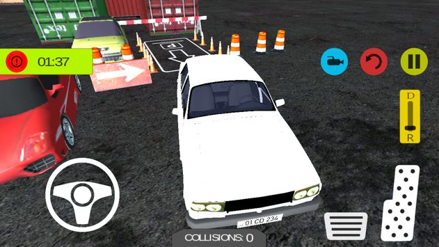 Car Parking apk screenshot
