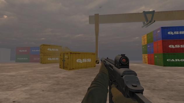 Harbor Zombie Kill apk screenshot