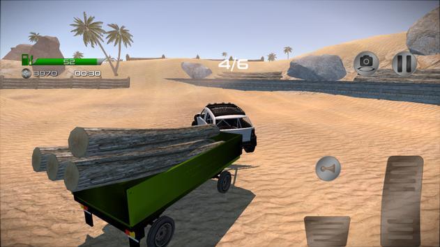 Transport Car Racer screenshot 10