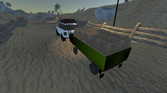 Transport Car Racer screenshot 4