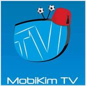 Mobikim TV أيقونة