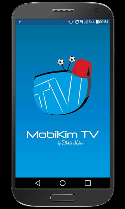 Mobikim TV for Android - APK Download