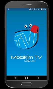 Mobikim TV الملصق