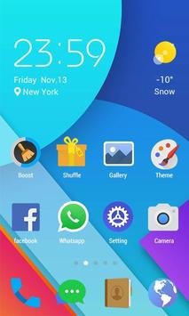 ZERO Lollipop - ZERO Theme apk screenshot