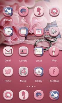 Anniversary- ZERO Launcher apk screenshot
