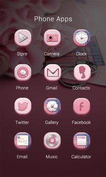 Anniversary- ZERO Launcher screenshot 2