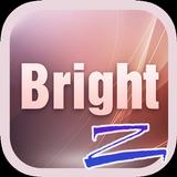 Bright Theme - Zero Launcher