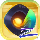 Golden Flower Launcher icon