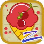 Cartoon Dream Launcher Theme icon