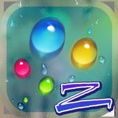Clear Water ZERO Launcher icon