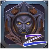 Dark Fantasy ZERO Launcher icon