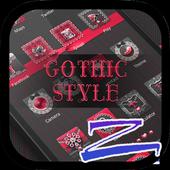 Gothic Style - ZERO Launcher icon