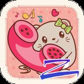 Kawaii Mouse ZERO Launcher icon