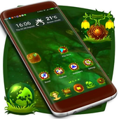 Magic Forest Launcher icon