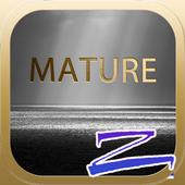 Mature Theme - ZERO Launcher icon