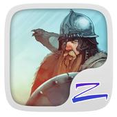 Norse Mythology ZERO Launcher icon
