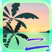 Soft Colors ZERO Launcher icon