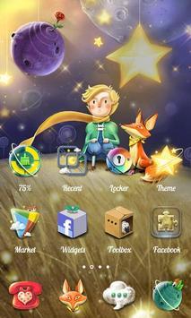 My Rose Theme - ZERO Launcher apk screenshot