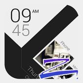 Grey Locker Theme icon