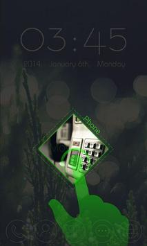 Grey Locker Theme apk screenshot