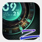 So - Locker Theme icon