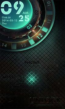 So - Locker Theme poster