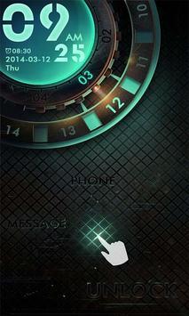 So - Locker Theme screenshot 1