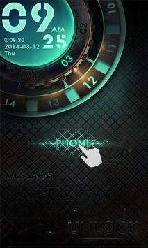 So - Locker Theme screenshot 2