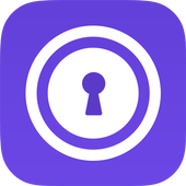 ZERO Locker icon