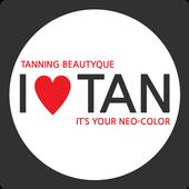 캔디 에스테틱 I ♥TAN icon