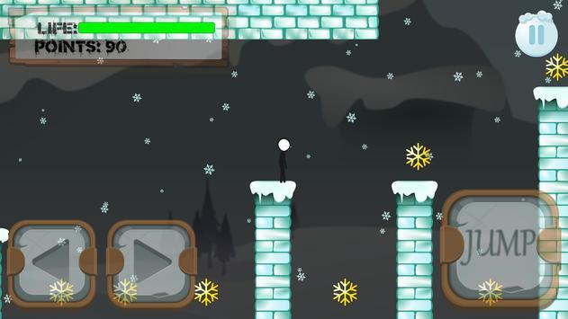 Freakman screenshot 1