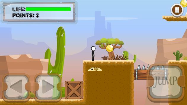 Freakman screenshot 3
