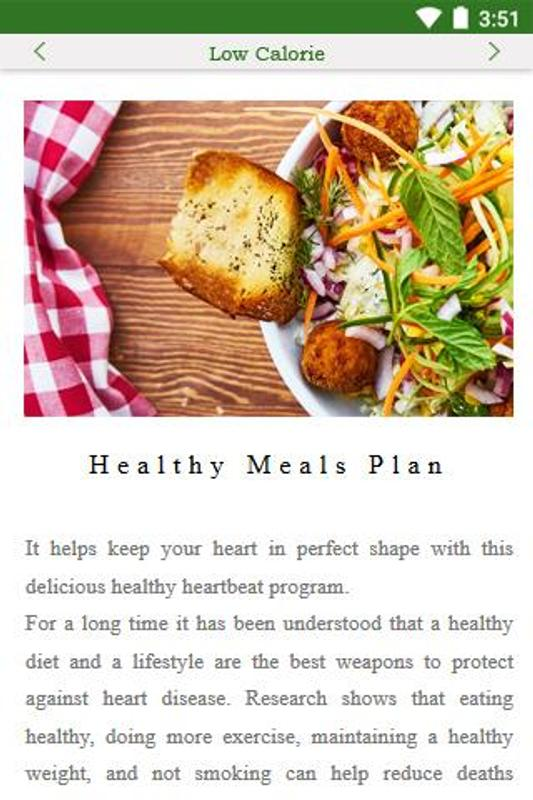 Best low calorie diet food recipes for android apk download best low calorie diet food recipes screenshot 2 forumfinder Choice Image
