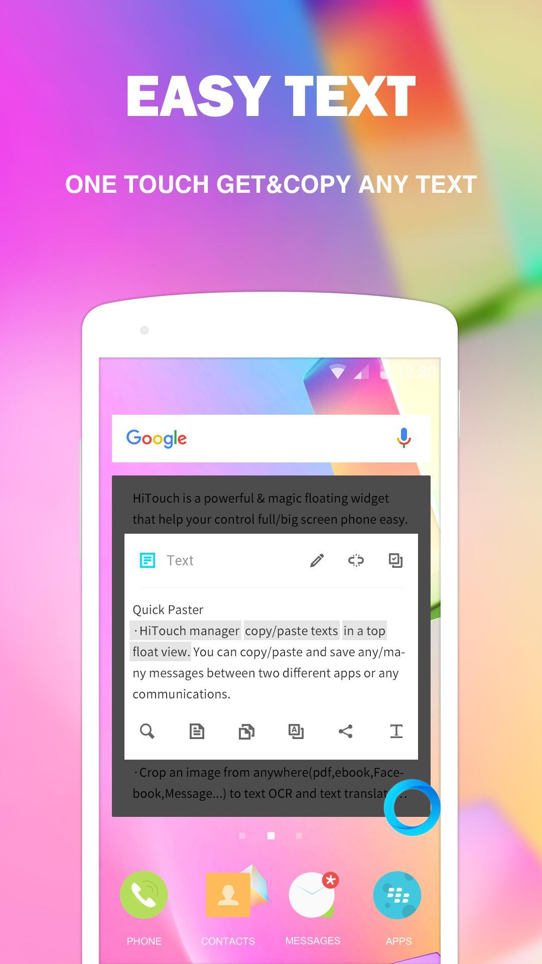 HiTouch for Android - APK Download